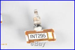 00-06 Mercedes W220 S500 CL500 SL500 TPMS Tire Pressure Sensor Set 315 Mhz OEM