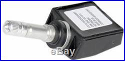 01-04 C5 Corvette FULL SET TPMS Tire Pressure Monitoring System Sensor 25773946