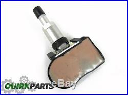 06-11 Jeep Chrysler Dodge Tire Pressure Sensor Valve/Stem TPMS OEM NEW MOPAR
