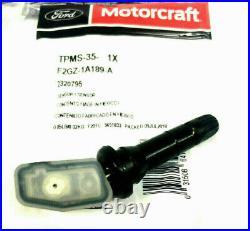 (1) Ford Oem 2015-2019 F-150 Mustang Tire Pressure Sensor Tpms35 F2gt1a189a