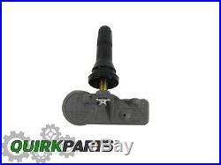 10-20 Jeep Dodge Chrysler Ram Tire Pressure Sensor Valve Stem New Mopar Genuine