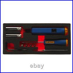 10 pcs Tire Pressure Sensor (TPMS) Remover/Installer Set JTC Tools 4454
