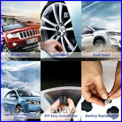 14 Sensors TPMS Tire Pressure Monitoring System for RV/Caravan/Trucks/Trailer