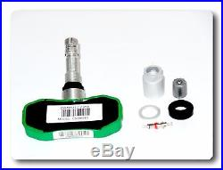 15268606 Tpms Tire Pressure Sensor With Service Kit Fit Gm