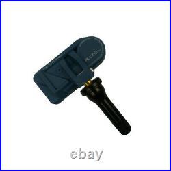 2011 BMW 328i xDrive TPMS Sensor for Tire Pressure (4Pack)