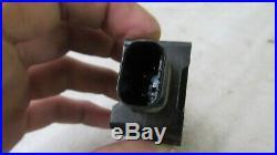 2012-18 BMW F10 M5 F06 F12 F13 M6 & 5-6-Series RDC TPMS Tire Pressure Sensor OEM