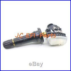 (4) 13586335 13581558 13598772 New Gm Tpms Tire Pressure Monitoring Sensor Oem