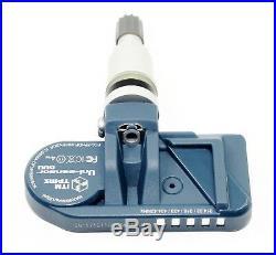 4 2005-2013 TPMS Tire Pressure Sensors Suzuki Kizashi Grand Vitara SX4 XL-7