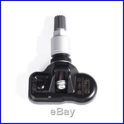 4×Autel MX-Sensor 315MHz Universal Programmable TPMS Sensor for Tire Pressure