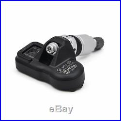 4 Autel TPMS MX-Sensor 315MHz Programmable Universal Tire pressure Sensor US