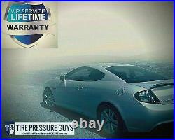 (4) CM5T-1A180-AA OEM TPMS Fits Ford Lincoln Mercury Tire Pressure Sensor