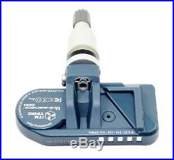4 DUO TPMS Tire Pressure Sensor System 433mhz BMW E90 E92 M3 M4 M5 F10 F82 F83
