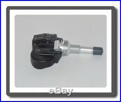 4 Kits VDO REDI Sensor Pre-programmed 433MHZ TPMS Tire Pressure Sensor