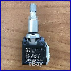 4 Mercedes-Benz Tire Pressure Sensors 433 MHZ E-Class W213 CLS A0009052102 New