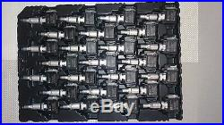 4 NEW Genuine Schrader RDC TPMS Tire pressure sensor BMW 36106872803 36106876957