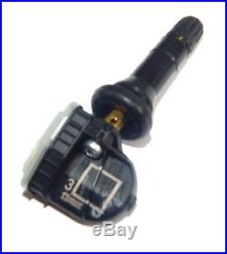 (4) New Oem 2008 Chevy Equinox Tpms Tire Pressure Sensors 13598772