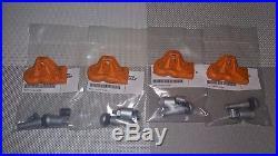 4 NEW OEM TPMS RDKS RDK Reifendrucksenor BMW F06 F12 F13 F01 F02 F04 E89 MINI