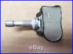 4 OEM Land Rover Jaguar Tire Tyre Pressure Monitor Sensor TPMS GX631A159AA