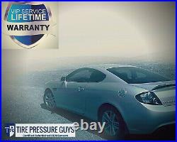 4 OEM Tire Pressure Sensor TPMS 40700-3JA0A/3JA0B Fits Nissan Altima Murano