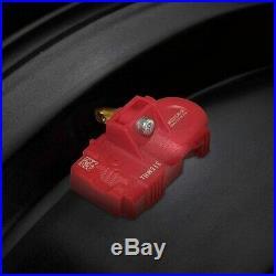 4-Pack 315MHz TPMS Tire Pressure Sensor Subaru Impreza WRX Sti OE# 28103AG01C