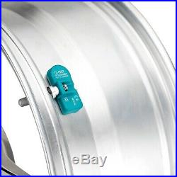 4-Pack 433MHz TPMS Tire Pressure Sensor 2012-2014 Tesla Model S OE# 6004985
