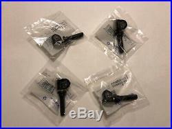 4 Pcs Original ACDELCO TPMS tire pressure SILVERADO TAHOE YUKON SIERRA 13598771