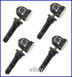 4 TPMS for Ford PX MKII Ranger Everest Mondeo Tyre Pressure Sensor 433mhz sensor