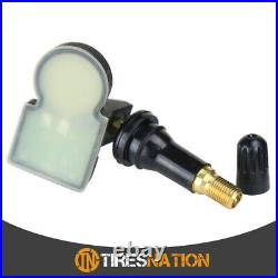 (4) Tire Air Pressure Sensor TPMS Rubber Valve For Honda Accord 2014-17