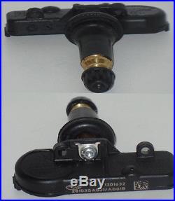 4 kITS TPMS315MHZ-14 TPMS Tire Pressure Monitoring System Sensor Fits SUBARU