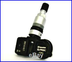 4 x tpms sensors fit chrysler 300 C 2004-2010 tyre pressure sensor