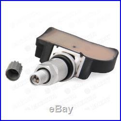 4P TIRE PRESSURE SENSOR TPMS Fit 56029527AA Chrysler Dodge Volkswagen 433 MHz