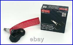 4PC 42607-33021 TPMS Tire Pressure Sensor PMV-107J FIT Scion Denso Lexus MA2003