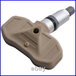 4PCS 15114379 Tire Pressure Sensors For Chevrolet Tahoe 05-06 Sensor