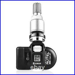 4PCS Autel TPMS MX-Sensor 315MHz + 433MHz 2in1 Programmable Tire Pressure Sensor