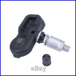 4PCS TPMS Fit Toyota Replace 42607-33021 PMV-107J Car Auto Tire Pressure Sensor