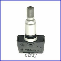 4PCS Tire Pressure Sensor For Infiniti FX35 QX56 Nissan GT-R Quest Sentra V6 V8