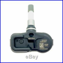 4PCS Tire Pressure Sensor for 15-19 Toyota Avalon Camry Tacoma 2.5L 2.7L 3.5L V6