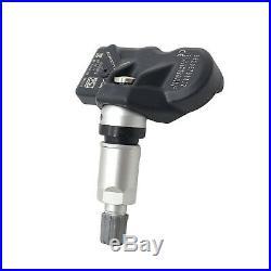 4PCS Tire Pressure Sensor for BMW 325xi 328i 335i 428i 535i 550i M3 M4 M235i X4