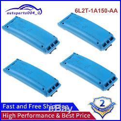 4PCS Tire Pressure Sensors For Ford Explorer Lincoln Mercury Mazda 6L2T-1A150-AA