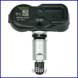 4Pcs OEM TPMS Tire Pressure Monitor Sensor For Toyota Camry Tacoma 42607-06030