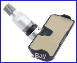 4Pcs TPMS Tire Pressure Sensor for BMW 328i 335i 528i 550i X3 X5 Z4 36236798726