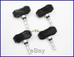 4Pcs Tire Pressure Sensor For 05-09 Chevrolet Chevy Corvette 25758220