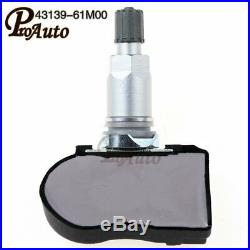 4X4313961M00 TPMS Sensor For Suzuki Vitara SX4 S-cross Ignis Baleno Swift Jimmy