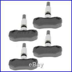 4pcs Tire Pressure Sensor 315MHz TPMS For 97-13 Corvette C5 C6 6.0 7.0 17-43011