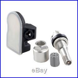 4x Autel MX-Sensor 315 433MHz Programmable TPMS Universal Tire Pressure Sensor