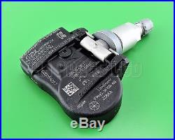 4x Jaguar X-Type XF XE XJ XK / Tyre Pressure Sensors 433MHz FW93-1A159-AB
