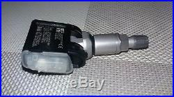 4x NEW Genuine RDC, TPMS Tire pressure sensor BMW 36106887147 36106887140