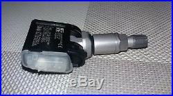4x NEW Genuine Schrader RDKS TPMS RDC Tire pressure sensor for BMW 36106887147