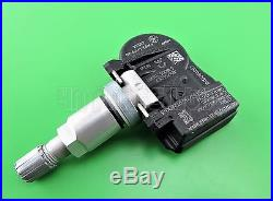 4x Peugeot 407 207 307 207 508 807 Tyre Pressure Sensors TPMS 433MHz 9681102280