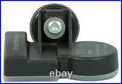 4x RDKS TPMS tire pressure sensors rubber valve for Ford Focus Fiesta Kuga Monde